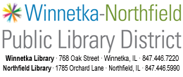 Winnetka-Northfield Public Library District