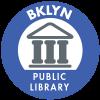 BKLYN Library Badge
