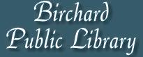 Birchard Public Library